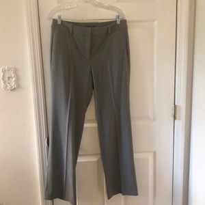 Jcrew suit trousers